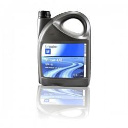 ULJE OPEL 10W40 semi syntetic  5 litra