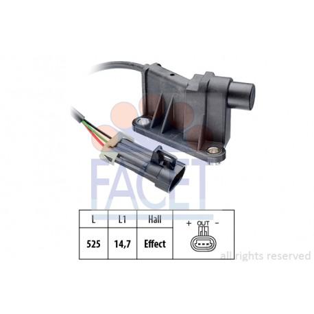 Senzor, impuls paljenja OEM 06238000