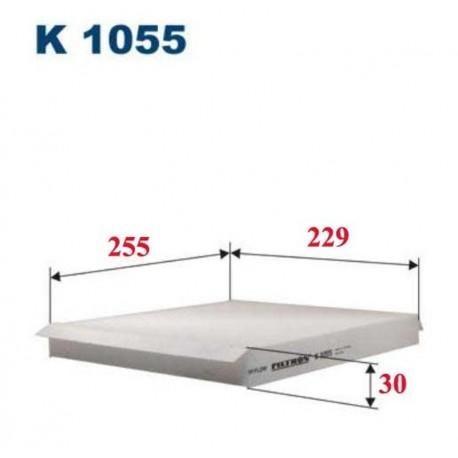 FILTER KABINE K1055 FILTRON
